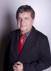Ing. Lubomír Vaculín
