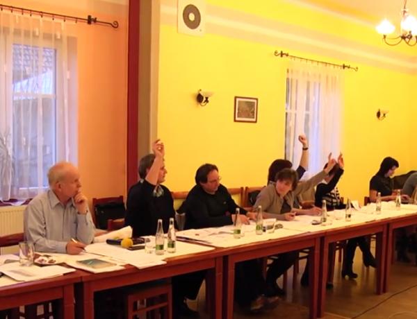 Přímý přenos z 2. zasedání Zastupitelstva města Zubří