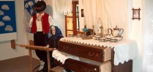 historie muzea zubří