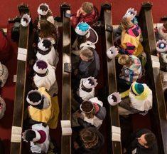 Online koncert pro Tříkrálovou sbírku (Farní kostel v Zubří)