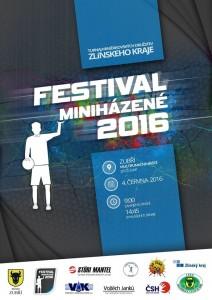 festival mini házené 2016