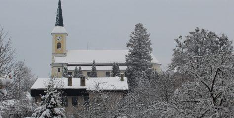Vánoční mše svaté v Zubří 2019