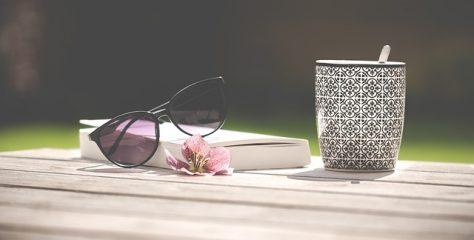 Letní otevírací doba v knihovně
