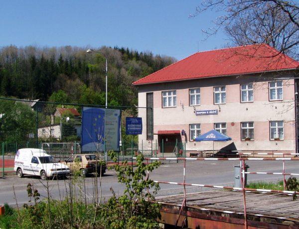 Oprava komunikace – upozornění z MěÚ Zubří, odbor výstavby