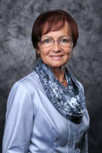 Mgr. Jana Mikulenková