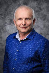 Ing. Vladimír Krupa