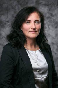 Ing. Hrstková Jana
