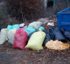 Aktuální informace ke svozu odpadů