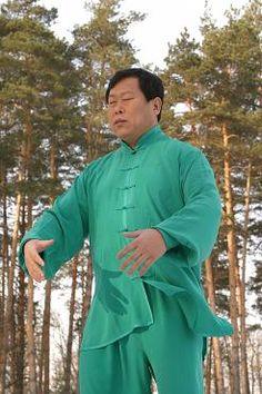 Mistr Xu Mingtang