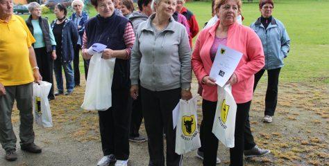 Činnost Rady seniorů