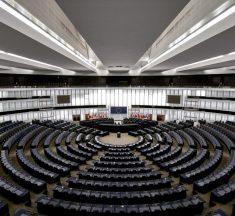 Volební systém do Evropského parlamentu