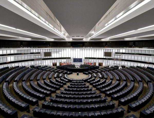 Výsledky voleb do Evropského parlamentu v Zubří