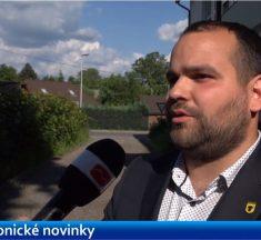 Město Zubří zavádí dvě elektronické novinky