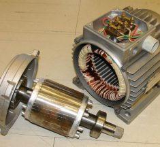 Oprava a převíjení el. motorů Zubří Melichařík