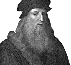 VU3V – Leonardo da Vinci